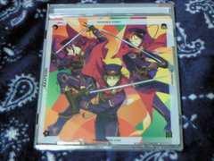 CD あんさんぶるスターズ! ユニットソングCD 3rdシリーズ Vol.8 紅月