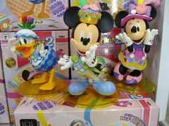 マジックキャッスル マイハッピーライフ2ワールドコレクタブルフィギュアPREMIUMミニーマウス