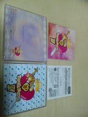 《WeラブTechPara�W》【CDアルバム+DVD】2枚組 パラパラ