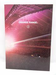 1505 ORANGE RANGE LIVE TOUR パンフ