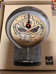 ヒスミニ ノベ 時計 ウッド