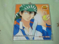 CD テニスの王子様 海堂薫 THE BEST OF SEIGAKU PLAYERS�Y