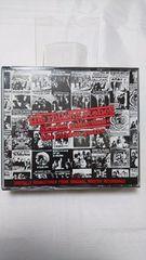 美品CD!! ザ・ローリング・ストーンズ/シングル・コレクション 帯のみなし