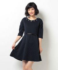 新品&即決MISCH MASCH.上品ワンピ/11,664円