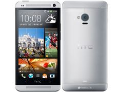 au HTL22 HTC J One ホワイト �@