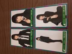 欅坂46 石森虹花 写真4枚セット