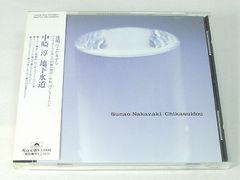 中崎淳CD 地下水道 廃盤