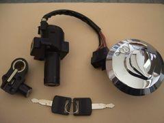 (19)CBX400FCBX550F純正タイプ新品キーセット