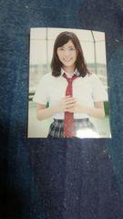 AKB48 LOVE TRIP 通常盤 封入特典写真 松井珠理奈 SKE48