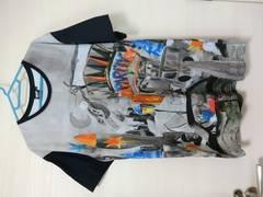 Scolor Parity グラフィックTシャツ メンズ
