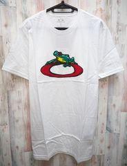 OAKLEY オークリー FROGGIN 半袖Tシャツ M