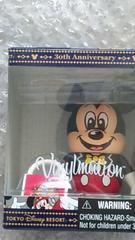 ディズニー TDL 30周年 ハピネス バイナル フィギュア 歴代 ヒストリー ミッキー エントランス