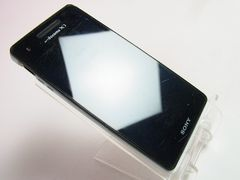 Xperia AX SO-01Eホワイト中古白ロム