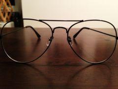 新品!おしゃれ玄人必見!珍しいティアドロップサングラス