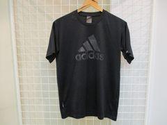 adidas CLIMALITE レディース半袖スポーツシャツ M 美品