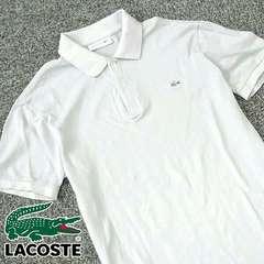 LACOSTE(ラコステ) レディース ポロシャツJ81
