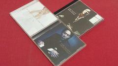 【即決】徳永英明「VOCALIST 1+2+3」(CD3枚セット)