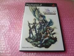 堀PS2  ファイナルファンタジー10-2 インター+ラストミッション
