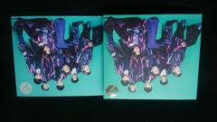 DA PUMP シングル 桜 初回生産限定盤DVD デジパック特殊仕様
