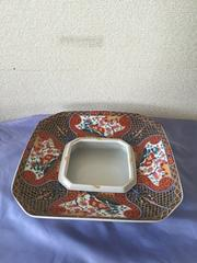 美品  陶峰の灰皿