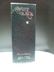 ナイト ブラック サベージ50ml