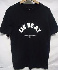 正規 ★ UNIFORM EXPERIMENT UE BEAT Tシャツ