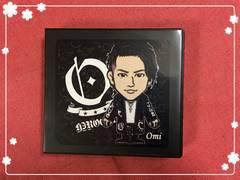 三代目JSoul Brothers☆登坂広臣☆CD、DVDケース