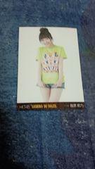 HKT48 春のライブツアー 2016 DVD封入特典写真 指原莉乃