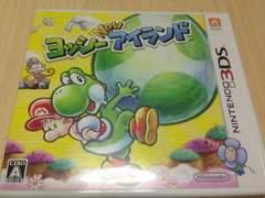 3DS Newヨッシーアイランド