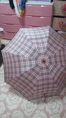 バーバリー傘名古屋高島屋購入