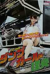 中古DVD ダンプガール理央 西野翔