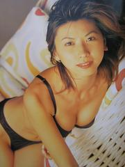 篠崎ゆき写真集/yuki