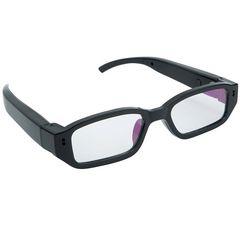 メガネ型カメラ 720P 高画質 スパイカメラ 小型カメラ