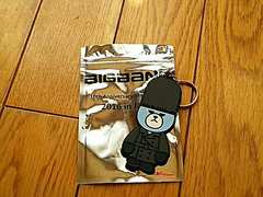 BIGBANG☆T.O.P☆キーホールダー☆