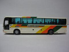 ザ・バスコレクション第17弾 いすゞガーラ広島電鉄バス