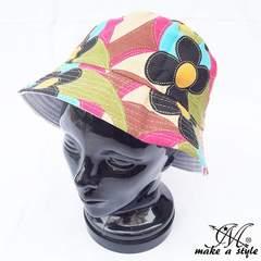 クレイジーカラー ハット HAT トランプ系 ギャング 44