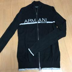 ARMANI EXCHANGE☆薄手ニット☆美品