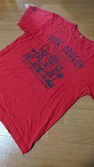 ピンクドラゴン ブラックキャッツ Tシャツ