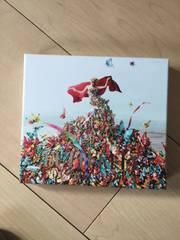 BUTTERFLY☆L'Arc〜en〜Ciel☆アルバムCD☆初回限定盤☆