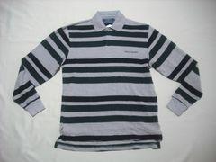 88 男 RALPH LAUREN ラルフローレン ポロスポーツ ポロシャツ S