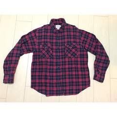 MELTONシャツ