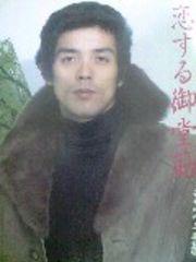 アカシヤの面影江本孟紀EPレコード