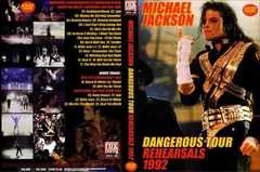 マイケルジャクソンREHEARSALS 1992 & MORE