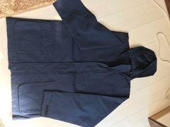 UNIQLOmen'sジャケットLサイズ