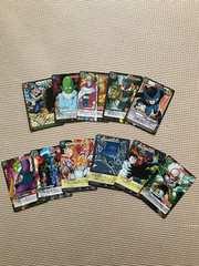 ドラゴンボールカードゲームまとめ売り�E