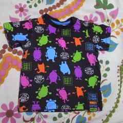 キッズPARTY PARTY/パーティーパーティーカラフル Tシャツ 95�p