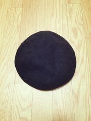 新品|osmosis/loafオズモ/ロフ|ウールベレー帽
