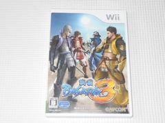 Wii★戦国BASARA 3
