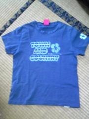 TOWN&COUNTRYTシャツ