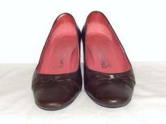 Ferragamo(フェラガモ) レディス靴 6 1/2 811076O31